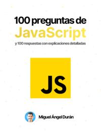 100 preguntas sobre JavaScript