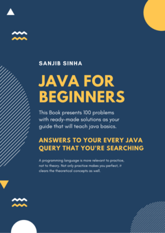 100 Problems in Java