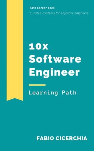 10x Software Engineer