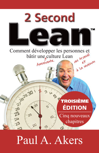2 Deuxième Lean