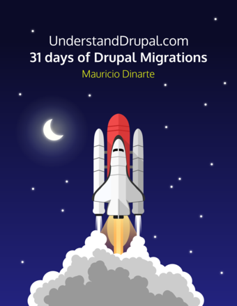 31 days of Drupal migrations