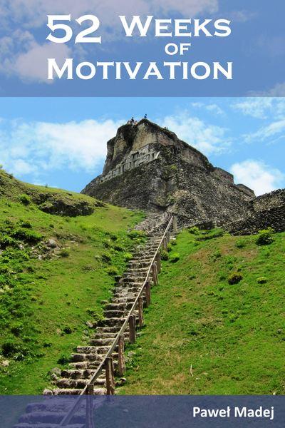 52 weeks of motivation