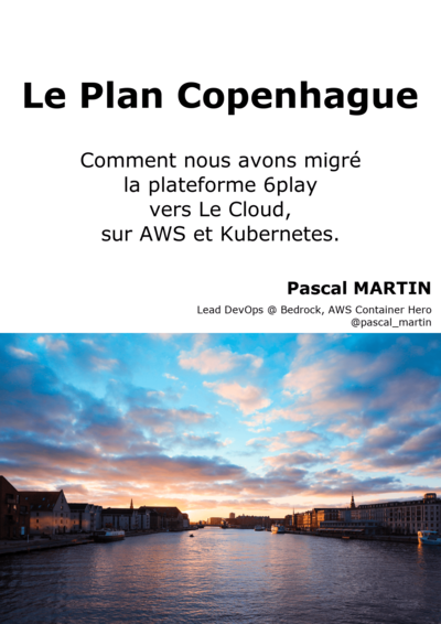 Le Plan Copenhague