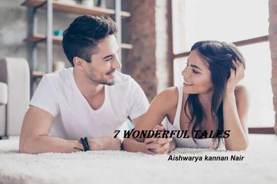 7 wonderful tales