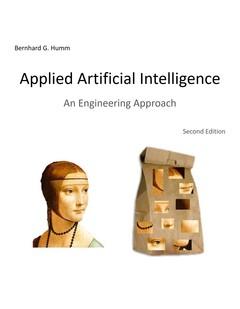 Applied Artificial Intelligence