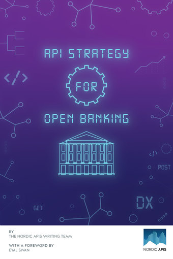 API Strategy for Open Banking