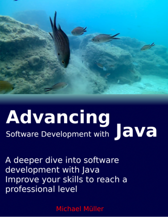 Advancing Java