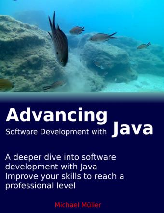 Advancing Java