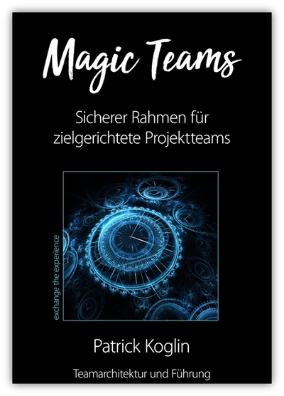 Magic Teams