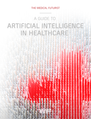 A Guide to Artificial Intelligence in Healthcare