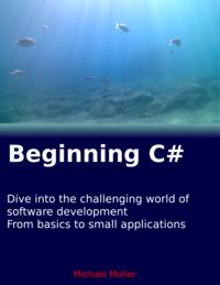 Beginning C#