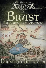 Brast