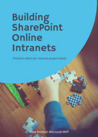 Building SharePoint Online Intranets