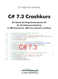 C# 7.3 Crashkurs
