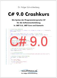C# 9.0 Crashkurs