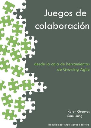 Juegos de colaboración