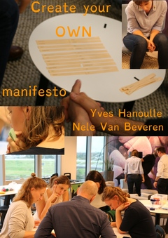 Create your own manifesto