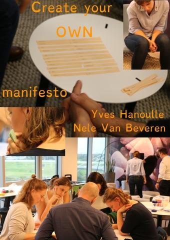 Create your own manifesto