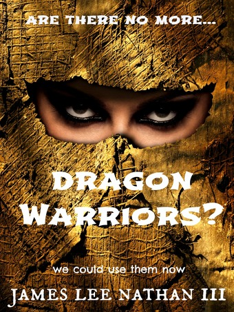 Are there no more Dragon Warriors?