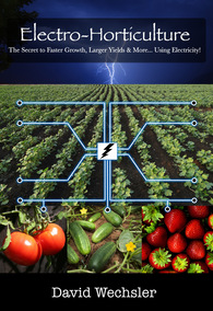 Electro-Horticulture