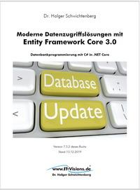 Moderne Datenzugriffslösungen mit Entity Framework Core 3.0