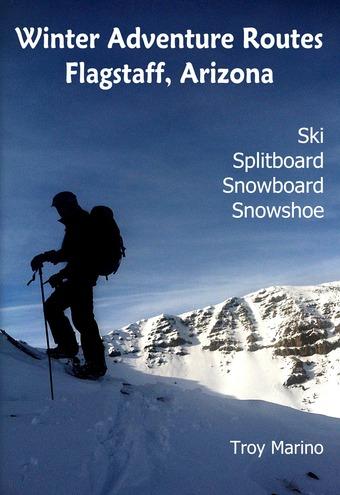Winter Adventure Routes