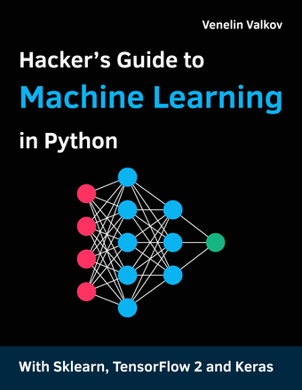 Hacker's Guide to Machine Learning with Python