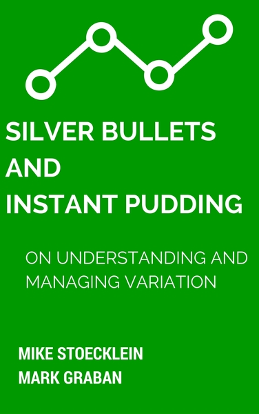 Silver Bullets and Instant Pudding