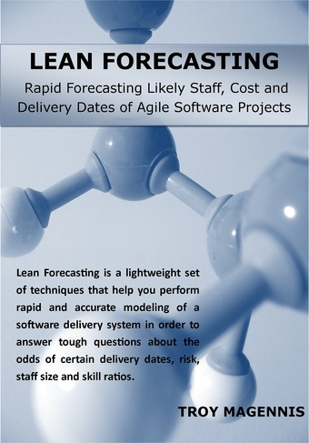 Lean Forecasting