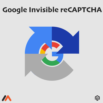 Magento Google Invisible reCAPTCHA