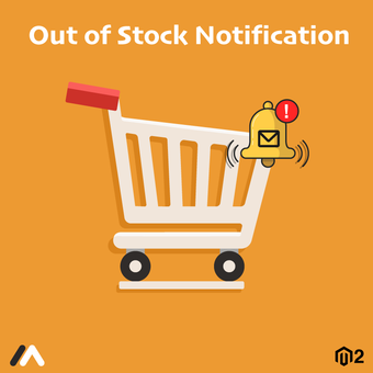 Magento 2 Out of Stock Notification