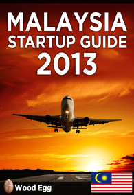 Malaysia Startup Guide 2013