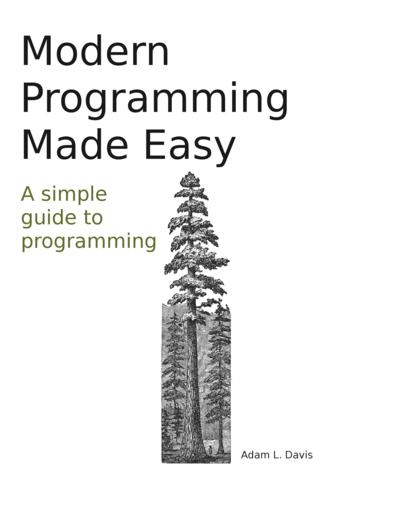 Modern Programming Made Easy