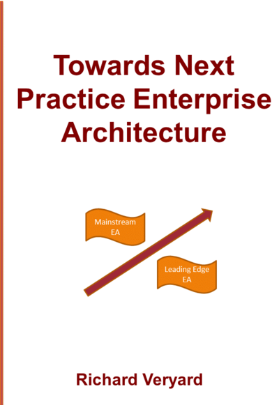 Towards Next Practice Enterprise Architecture