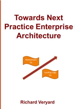 Towards Next Practice Enterprise Architecture
