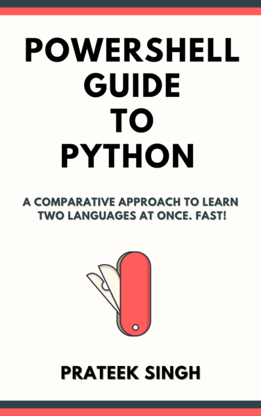 PowerShell Guide to Python