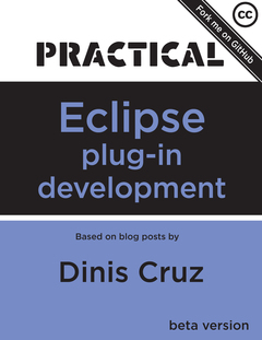 Practical Eclipse Plugin Development