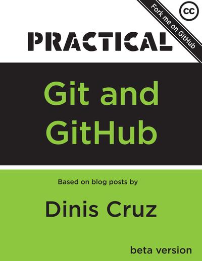 Practical Git and GitHub