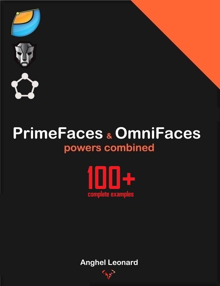 PrimeFaces & OmniFaces… by Anghel Leonard [PDF/iPad/Kindle]