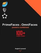 Read PrimeFaces & OmniFaces - Powers Combined | Leanpub