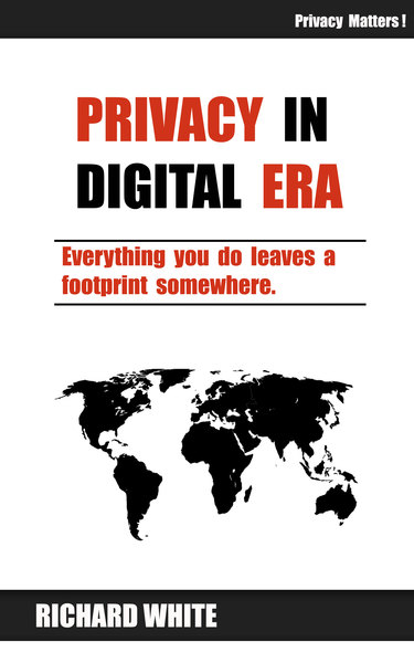 Privacy in Digital Era