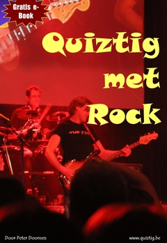 Quiztig met Rock