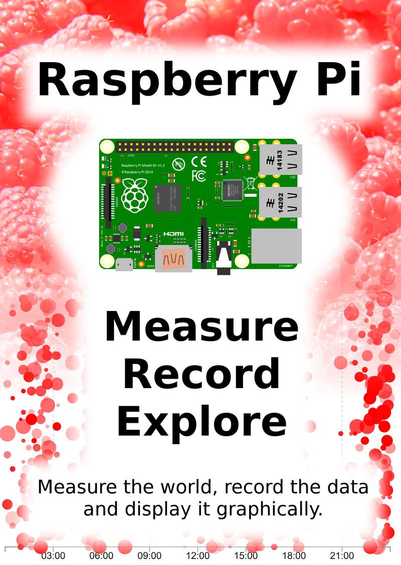 Raspberry Pi: Measure… by Malcolm Maclean [PDF/iPad/Kindle]