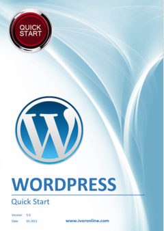 RAPID LEARNING WORDPRESS