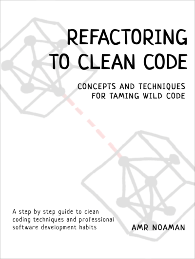 Refactoring to Clean Code