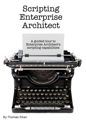 Scripting Enterprise Architect
