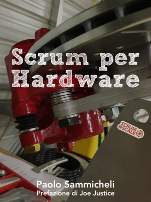 Scrum per Hardware