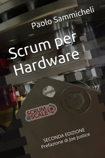 Scrum per Hardware