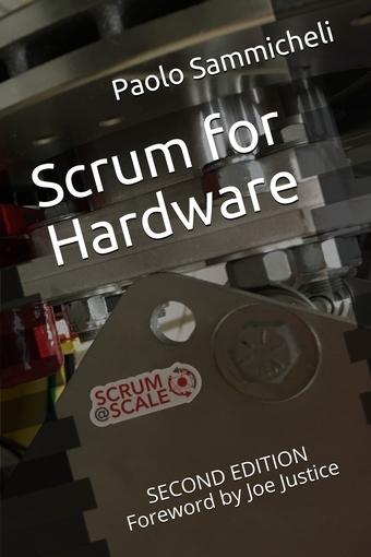 Scrum for Hardware