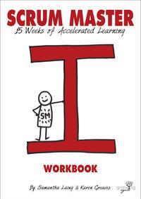 Scrum Master Workbook Part 1